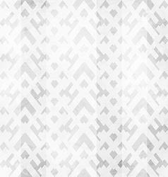 monochrome retro seamless pattern vector image