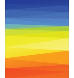 Multicolor Geometric Background10 vector