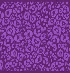 Violet skin pattern vector