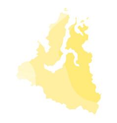 Yamalo-nenets autonomous okrug vector