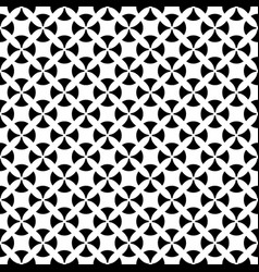 seamless pattern in ancient style vector image vector image