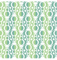 Abstract contrasting design seamless pattern vector