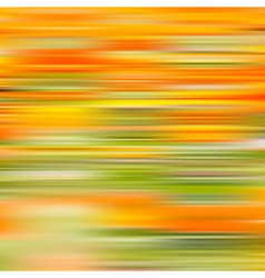 Abstract yellow motion blur background vector