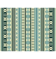 Brown ethnic texture vector