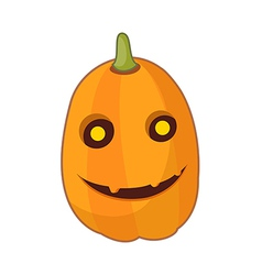 A pumpkin vector