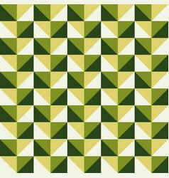 Geometric bright multi colored background vector