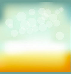 abstract background light blue vector image