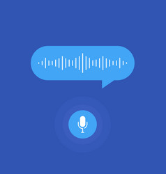 Personal assistant and voice recognition vector