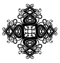 Sacred geometry 0193 vector