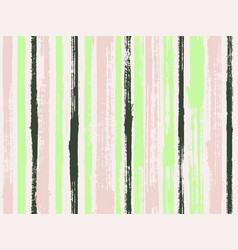 freehand tracery watercolour lines pattern vector image
