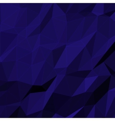 Triangle Geometrical Background vector image