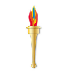 Games torch vector