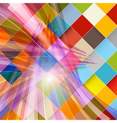 Abstract Modern Transparent Background with vector image
