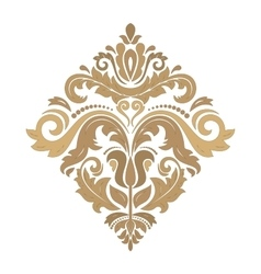 Orient Classic Pattern vector