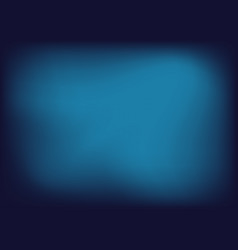 abstract blue gradient mesh background in bright vector image