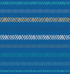 abstract stripe seamless pattern background vector image