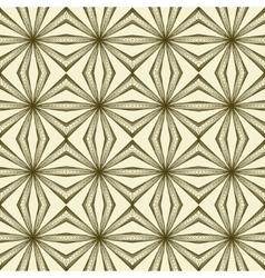 Geometric stylish background vector