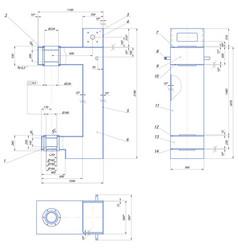 Detail vector