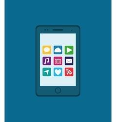Icon graphic design vector