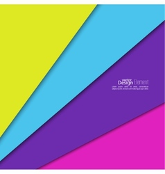 Abstract background with with diagonal lines lines vector image