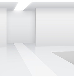 Catwalk vector