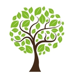 Eco design illuistration vector