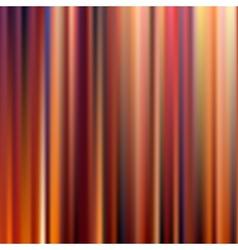 Blurred Stripes vector image