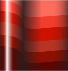 3d stripes vector image