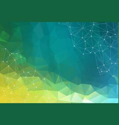 geometric background - pattern vector image
