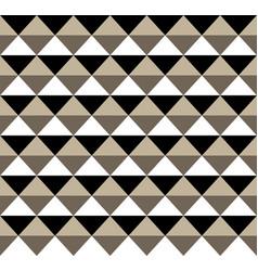 Monochrome hawaiian tribal seamless pattern vector