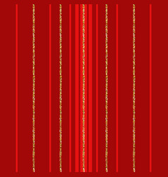 stripe seamless pattern vector image