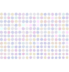Abstract colored twirl circle line path or shape vector