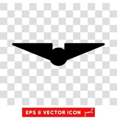 Aviation Eps Icon vector image