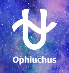 Ophiuchus vector