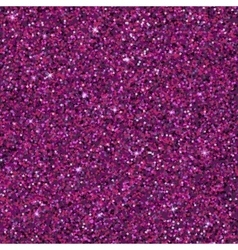 Violet amethyst glitter backgroun vector image vector image