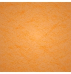 yellow texture of paper vector image vector image