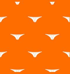 Thongs pattern seamless vector