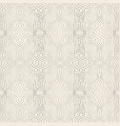 Seamless guilloche backgrounds vector