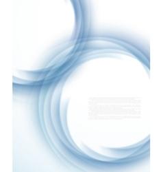 Two swirl vortex vector