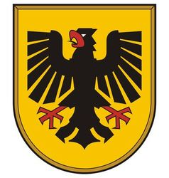 Dortmund Coat of Arms vector