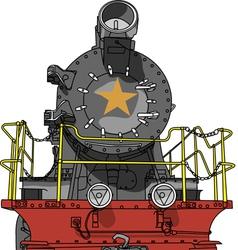 Puffer vector