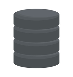 Database virtual storage vector