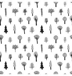 Simple tree pattern vector