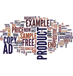 five tips to increase your sales text background vector image vector image