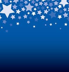 Stars decorative vector image