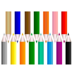A set of pencils vector