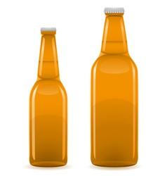 beer 01 vector image