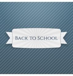Back to School special Tag vector