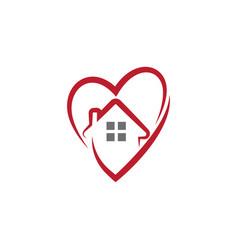 Home care icon design vector