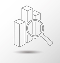 Search stat vector image